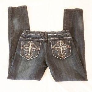 4/$20 - Cello Women's Jeans - Size 11